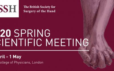 BSSH Spring Meeting